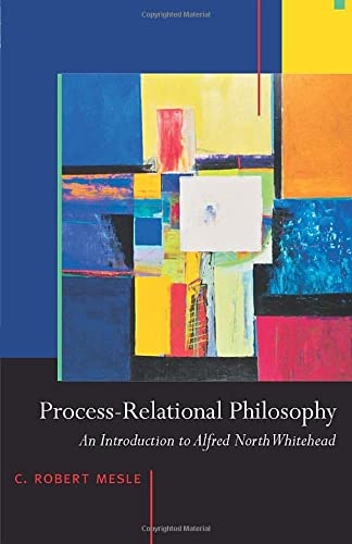 9781599471327: Process-Relational Philosophy: An Introduction to Alfred North Whitehead