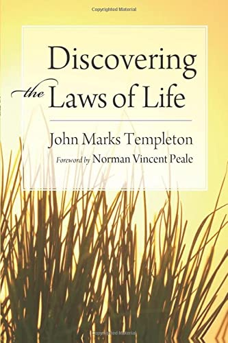 9781599473178: Discovering the Laws of Life