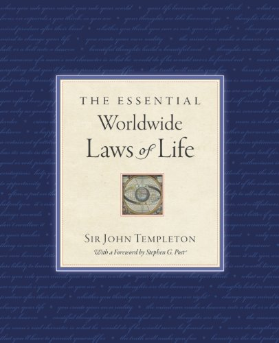 9781599473826: The Essential Worldwide Laws of Life