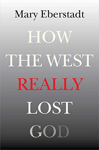 9781599474663: How the West Really Lost God: A New Theory of Secularization