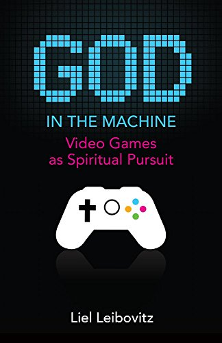 9781599474816: God in the Machine: Video Games as Spiritual Pursuit (Acculturated)