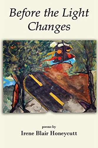 9781599481517: Before the Light Changes: Poems