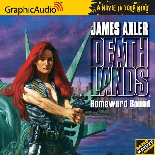9781599500157: Deathlands # 5 - Homeward Bound