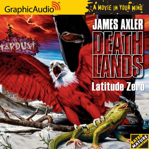9781599500881: Deathlands # 12 - Latitude Zero