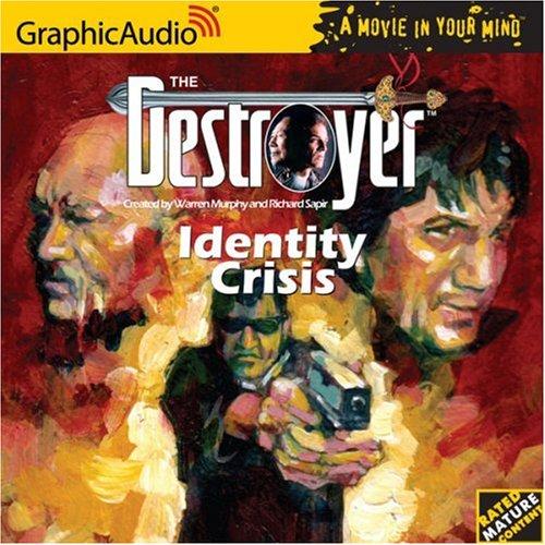 9781599501154: Destroyer # 97- Identity Crisis