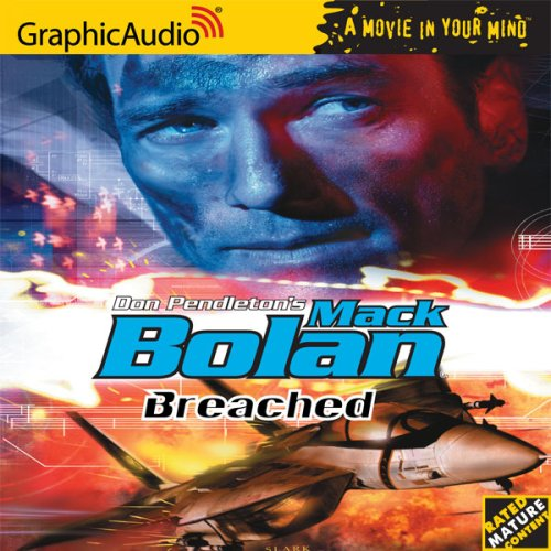 9781599501352: Mack Bolan # 92 - Breached