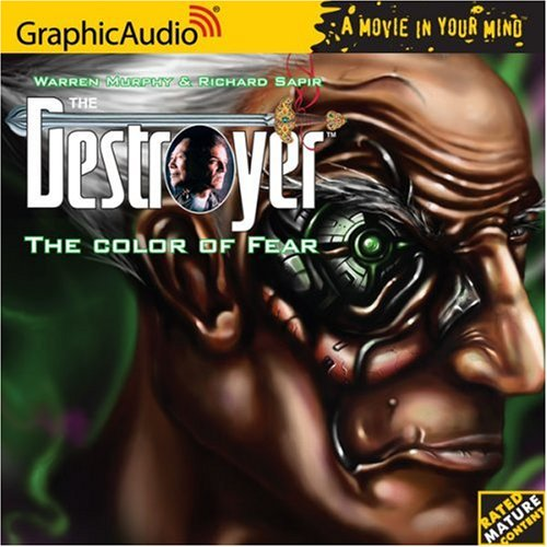 9781599501741: The Destroyer # 99 - The Color of Fear