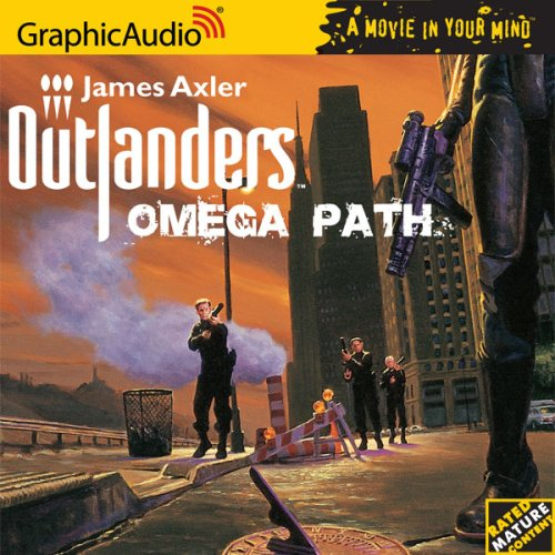 9781599501826: Outlanders # 4 - Omega Path
