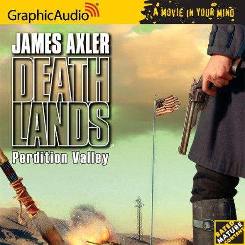 Death Lands: Shaking Earth: Axler, James
