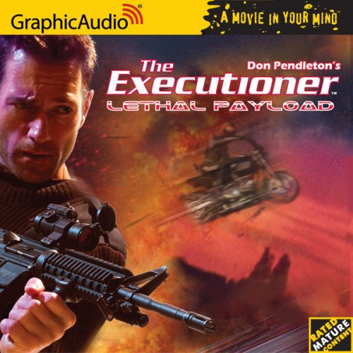 9781599502021: The Executioner # 314 - Lethal Payload