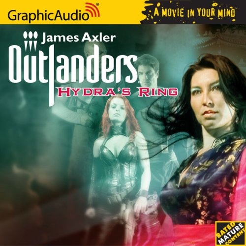 Hydra's Ring (Outlanders): Axler, James