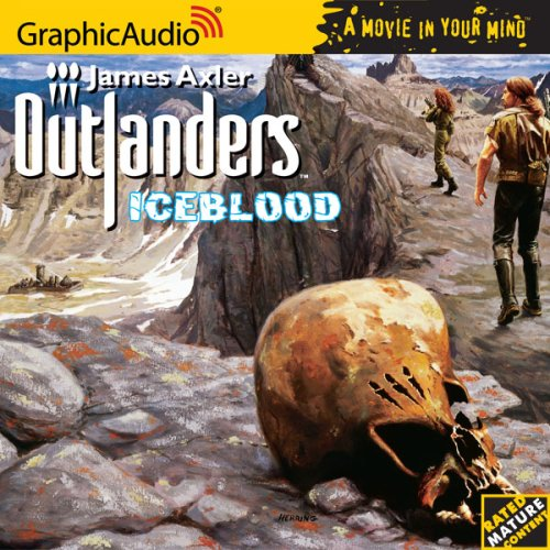 9781599503134: Outlanders # 7 - Iceblood
