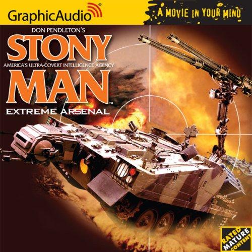 9781599503233: Stony Man # 87 - Extreme Arsenal