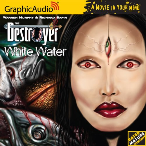 9781599503240: The Destroyer # 106 - White Water