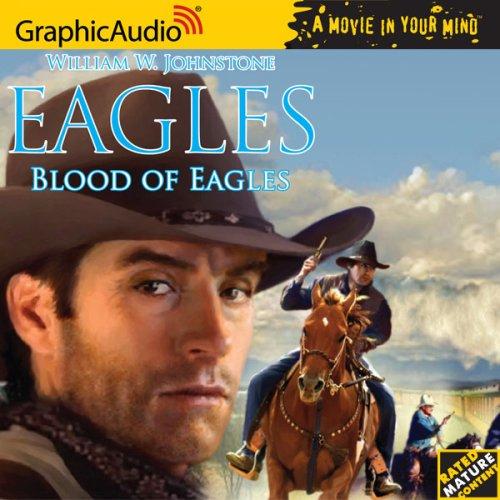 9781599503257: Eagles # 8 - Blood of Eagles (The Eagles)