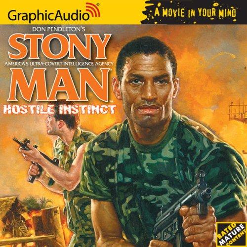 9781599503318: Stony Man # 46 - Hostile Instinct
