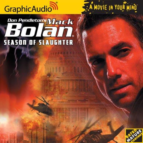 9781599503370: Mack Bolan # 103 - Season of Slaughter