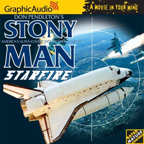 Stony Man # 88 - Starfire: Don Pendleton