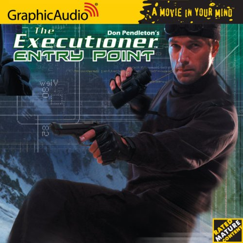 The Executioner # 319 - Entry Point: Don Pendleton