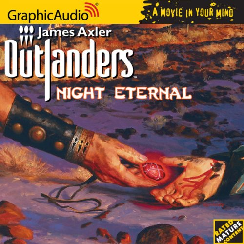 9781599503486: Outlanders # 9 - Night Eternal