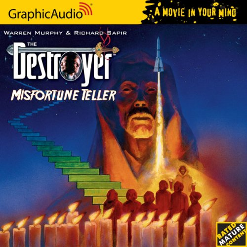 9781599504056: The Destroyer # 115 - Misfortune Teller