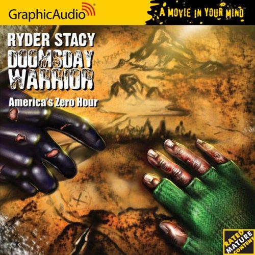 9781599504117: Doomsday Warrior # 9 - America's Zero Hour