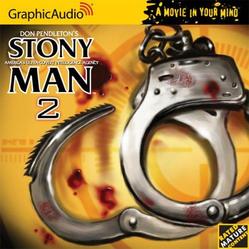9781599504254: Stonyman # 2- Stony Man II