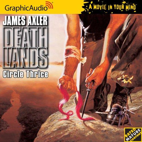 9781599504490: Deathlands # 32 - Circle Thrice