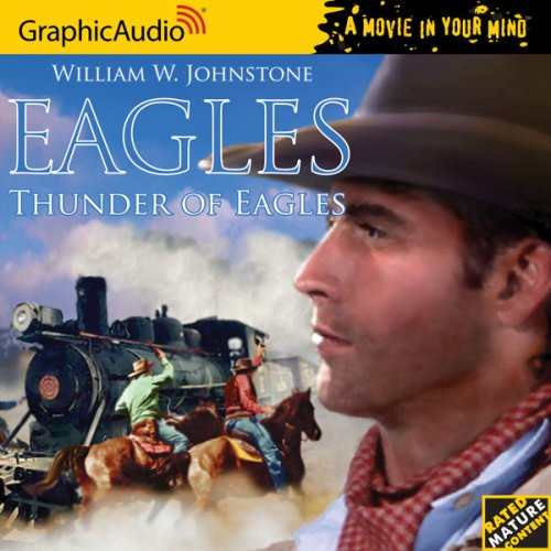 9781599504759: Eagles # 13 - Thunder of Eagles