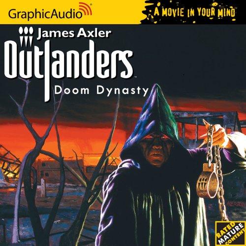 9781599505381: Outlanders 15 - Doom Dynasty