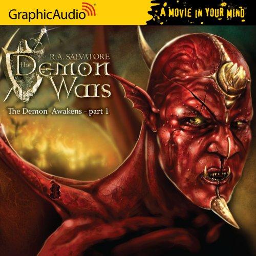 9781599505510: The Demon Wars - The Demon Awakens (Part 1) (The Demonwars Saga)