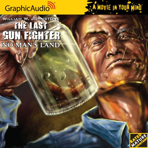 9781599505565: No Man's Land (The Last Gunfighter)