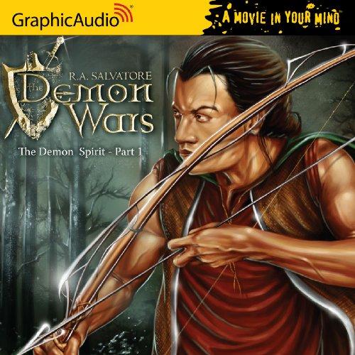 9781599505770: The Demon Wars - The Demon Spirit (Part 1) (The Demonwars) (The Demonwars Saga)