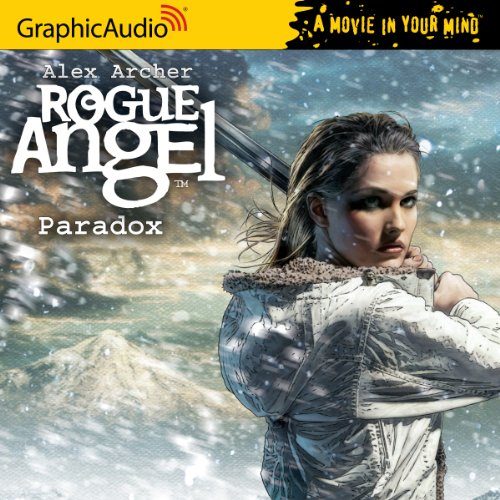 Rogue Angel 21: Paradox (1599506548) by Alex Archer