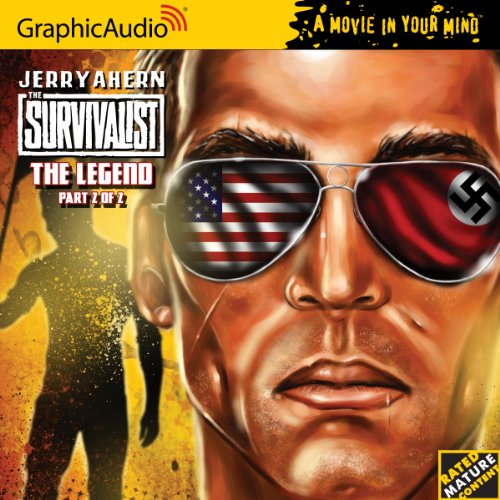 9781599506784: The Survivalist - The Legend (part 2 of 2)
