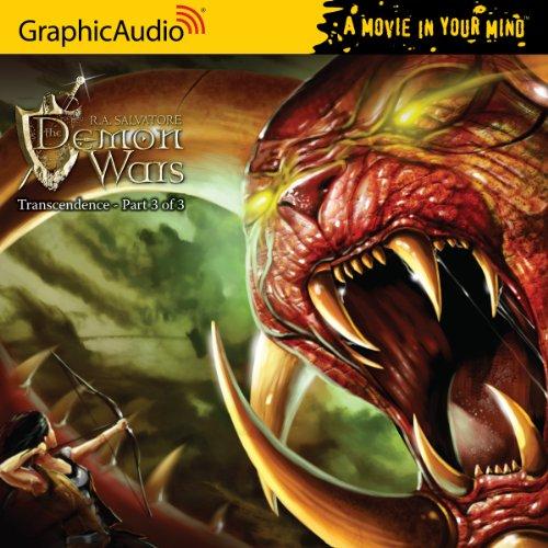 9781599506838: The Demon Wars (Book 6) Transcendence (3 of 3) (The Demonwars Saga)