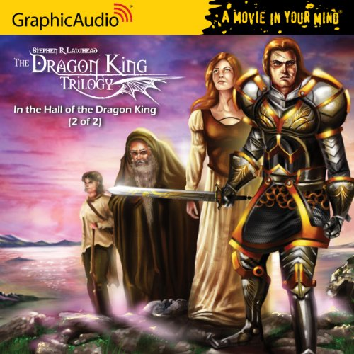 9781599507651: Dragon King Trilogy 1 - In Hall of the Dragon King (2 of 2)