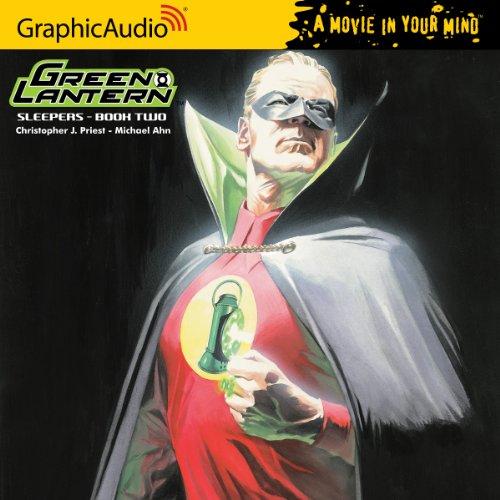 9781599507668: DC Comics: Green Lantern - Sleepers (Book Two)