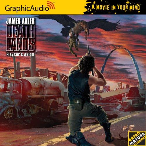 9781599507903: Deathlands 97 - Playfair's Axiom