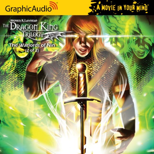 9781599507910: Dragon King Trilogy 2 - The Warlords of Nin (2 of 2)