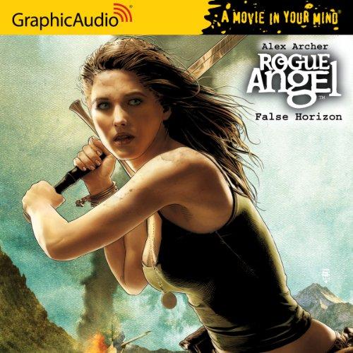 Rogue Angel 29 False Horizon (9781599508207) by Alex Archer