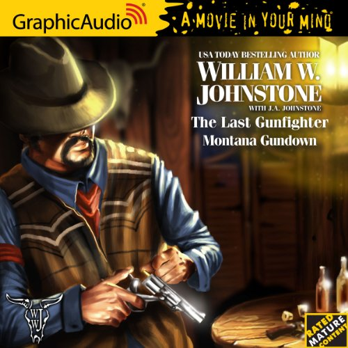9781599508955: Last Gunfighter 23 Montana Gundown (The Last Gunfighter)