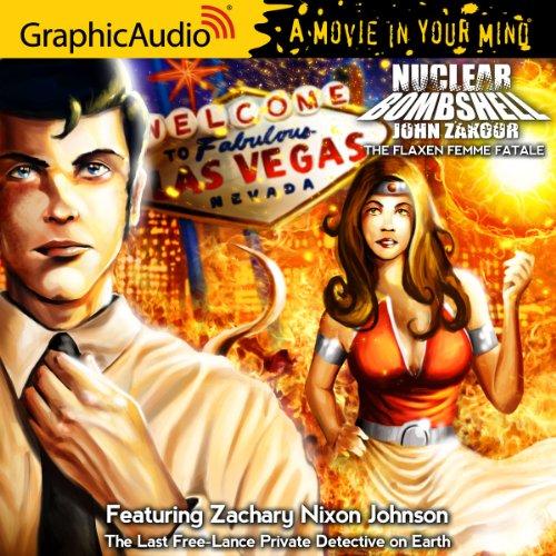 9781599509709: Nuclear Bombshell 6: The Flaxen Femme Fatale