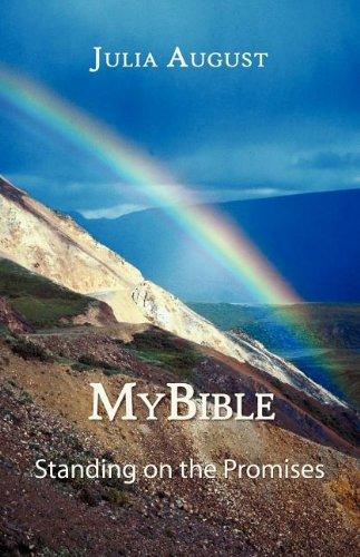 MyBible: August, Julia