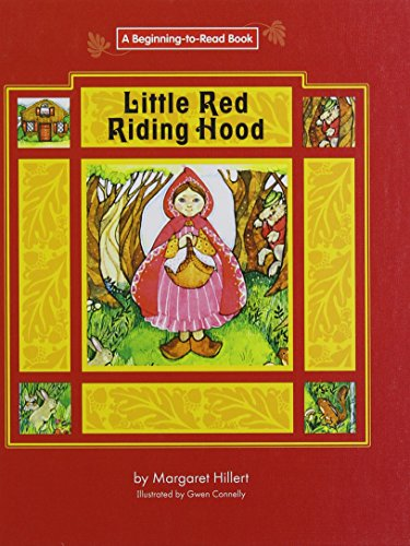 9781599530222: Little Red Riding Hood (Beginning to Read-fairy Tales And Folklore)