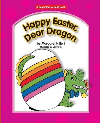 9781599530383: Happy Easter, Dear Dragon (Beginning to Read-dear Dragon)