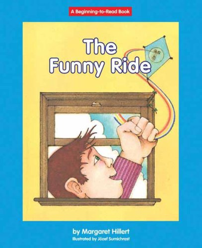 9781599531496: Funny Ride (Beginning to Read)