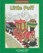 Little Puff (Beginning-To-Read) (1599531852) by Hillert, Margaret