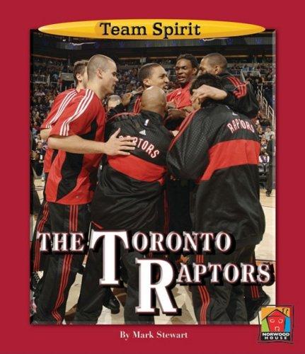 The Toronto Raptors (Team Spirit (Norwood)): Stewart, Professor of Civil Engineering and Director ...