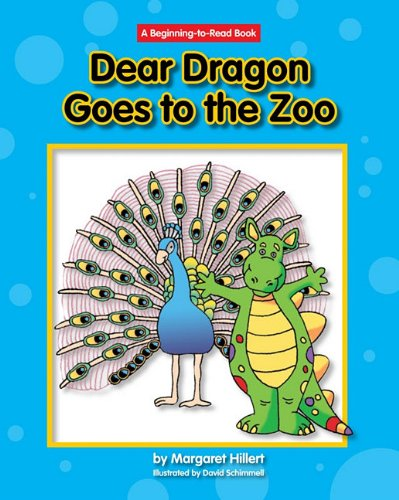 9781599533483: Dear Dragon Goes to the Zoo (Beginning to Read)
